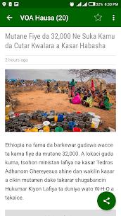 Nigeria Hausa News  For Pc – Free Download On Windows 10, 8, 7 2