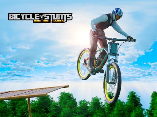 Bicycle Stunts: BMX Bike Games 1.5 screenshots 8