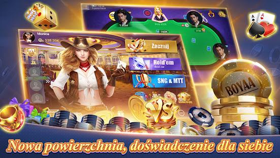 Texas Poker Polski  (Boyaa) 6.3.0 Screenshots 1