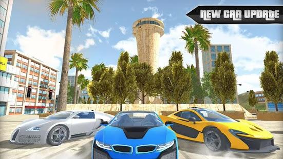 Real City Car Driver 5.1 Screenshots 4