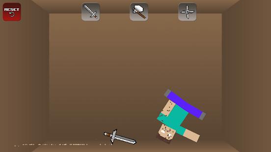 Beat Herobrine 1.0 screenshots 1
