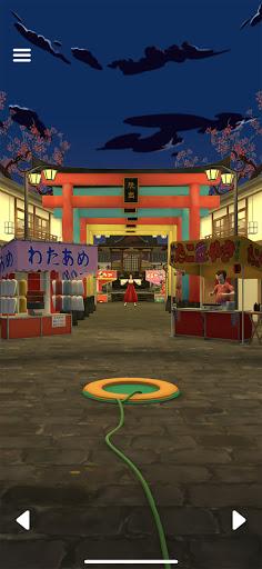 Escape Game: Kyoto in Japan apkdebit screenshots 3
