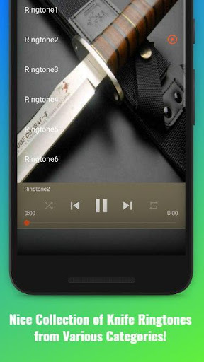 knife sounds screenshot 2