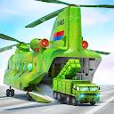 Car Transporter Truck Simulator: Cargo Truck Games