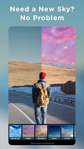 PhotoDirector v15.1.1 Mod APK 4