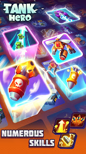 How to hack Tank Hero - Fun and addicting game (Early Access) for android free