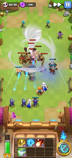 Merger Legion  screenshots 13