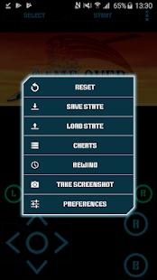 Nostalgia.GBA (GBA Emulator)