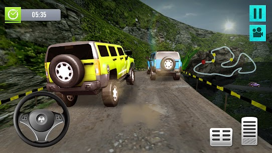 Offroad Valley Racing 5