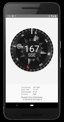 Compass Steel 3D (No ads)  Screenshots 13