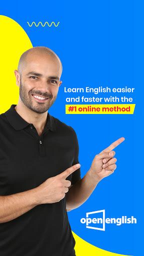 Open English (Only students) apktram screenshots 6
