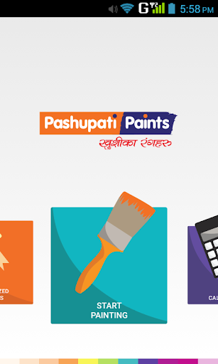Pashupati Paints (Smart Paint) For PC Windows (7, 8, 10, 10X) & Mac Computer Image Number- 5