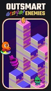 Free Q*bert – Classic Arcade Game 4