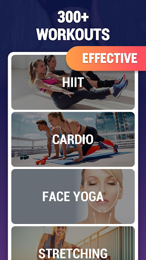 Foto do Fat Burning Workouts - Lose Weight Home Workout