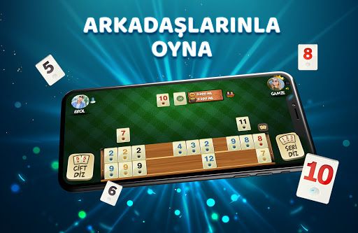 u00c7anak Okey - Mynet 2.14.4 Screenshots 16