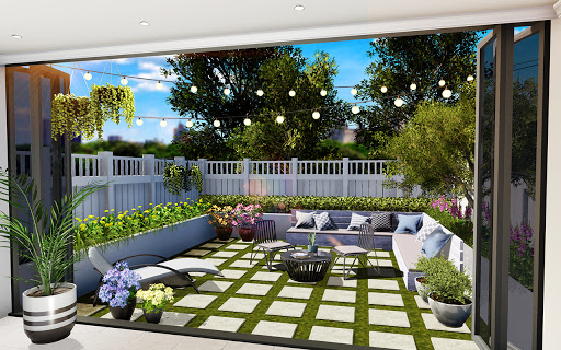 Home Design : My Lottery Dream Life 1.1.22 screenshots 11