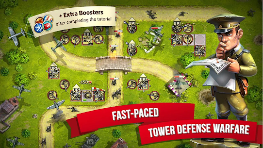 Toy Defence 2 — Tower Defense game 2.23 Mod APK Download 1