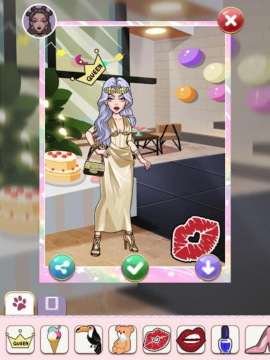 Vlinder Storyuff1aDress up Fashion Games 1.0.13 screenshots 18