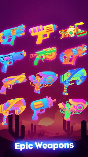 Beat Fire - EDM Music & Gun Sounds  screenshots 7