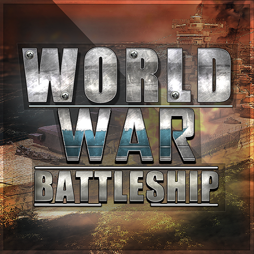 World War Battleship-Naval Assault Warship Shooter