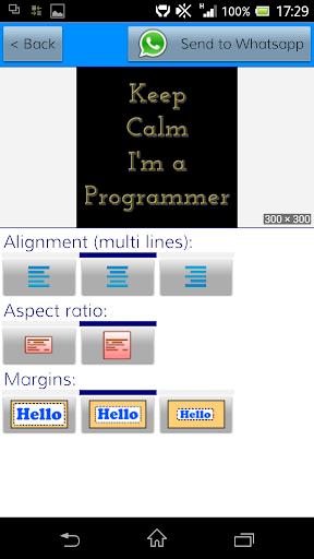 TextArt u2605 Cool Text creator 1.2.2 Screenshots 15