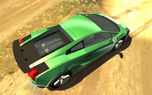Exion Off-Road Racing screenshots 3