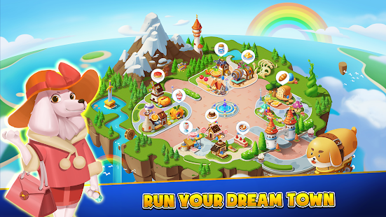 Bingo Town - Free Bingo Online&Town-building Game 1.8.3.2333 Screenshots 2
