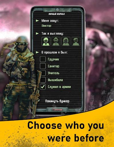 Pocket Survivor 2  screenshots 4