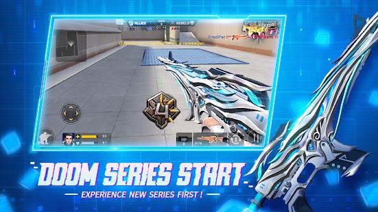 Crisis Action: NEW PVE 4.1.9 screenshots 4