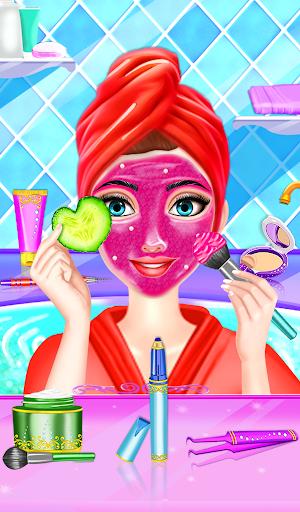Princess Beauty Makeup Salon - Girls Games 1.0.3 screenshots 14