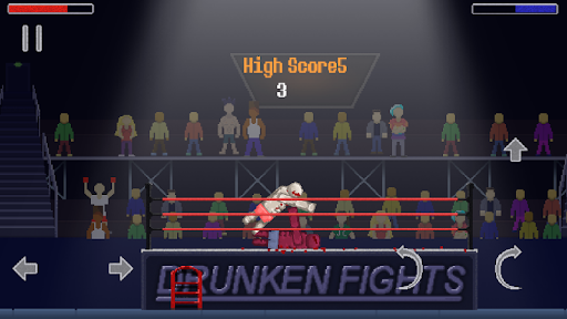 Drunken Fights android2mod screenshots 2