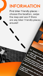 IdeasMotors – Motorcycle events & trip planning 7.0.18 Android Mod APK 3