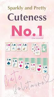 princess*solitaire: cute games hack
