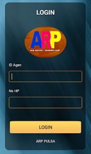 ARP Pulsa 3.0 APK with Mod + Data 1