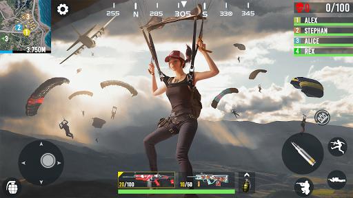 Top Commando Secret Mission - Free Shooting Games  screenshots 4