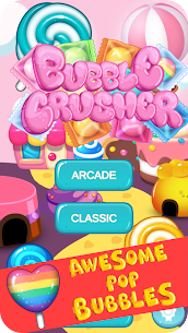 Bubble Crusher   Balls Breaker – Games 2021 Apk Download 5
