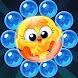 Farm Bubbles Bubble Shooter Puzzle バブルシューター フレンジー
