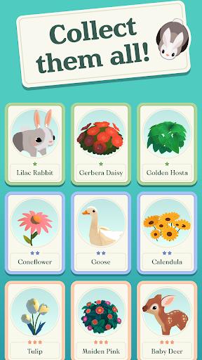 Garden Tails apkpoly screenshots 6