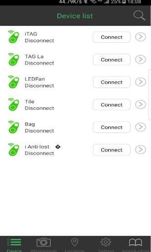 iSearching  screenshots 2
