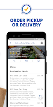 delivery.com: Food, Alcohol, Laundry & Grocery screenshot thumbnail