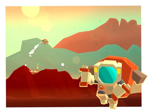 Mars: Mars  screenshots 7