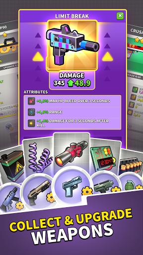 Squad Alpha 1.1.8 screenshots 5