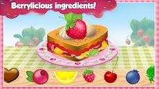Strawberry Shortcake Food Fairのおすすめ画像3