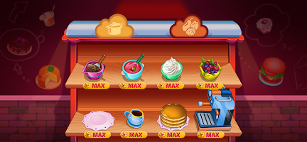 Food Country - Cooking, Renovate Story