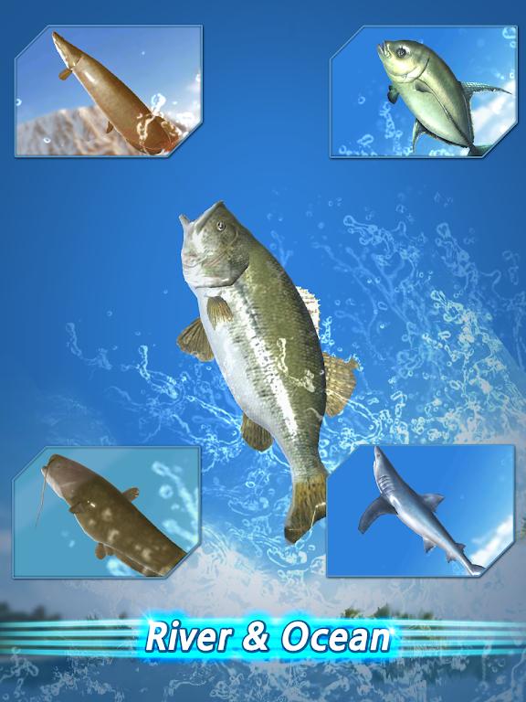 Fishing Season : River To Ocean poster 9