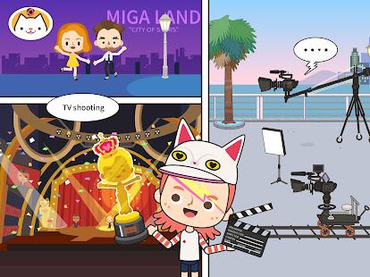 Miga Town: My TV Shows 1.3 Screenshots 15