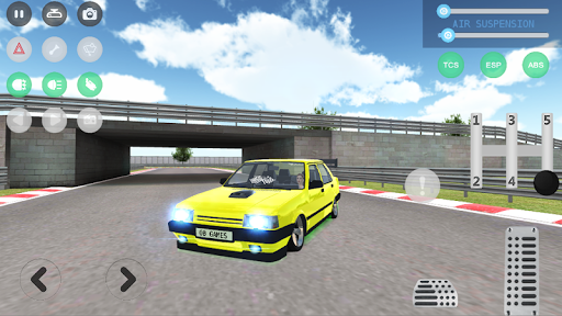 Car Parking and Driving Simulator 4.1 screenshots 15