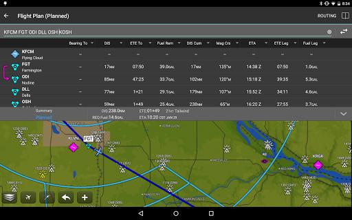 Garmin Pilot 7.7.2 Screenshots 13