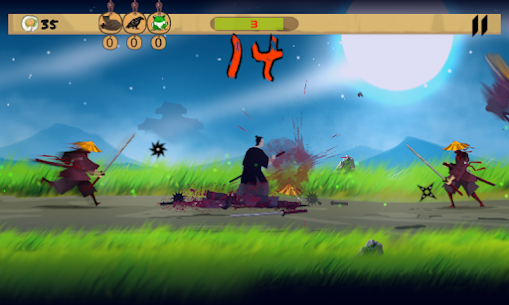 Samurai Story MOD APK (UNLIMITED COIN/Free Shopping) 6