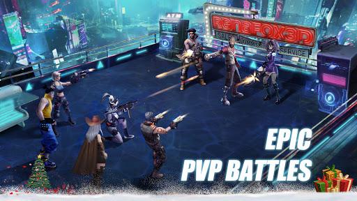 Last Hero: Night City Survival Game 0.0.26 screenshots 2